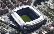 Slim renovará el estadio del Real Madrid
