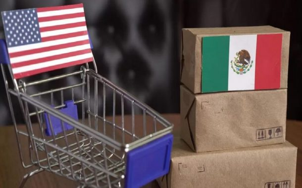 México y EU registran su mayor intercambio comercial