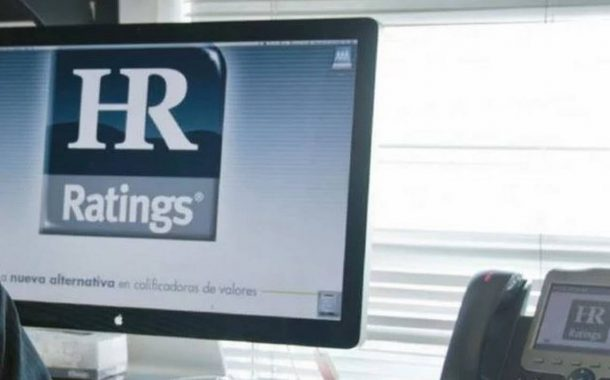 HR Ratings recortó la calificación crediticia de México